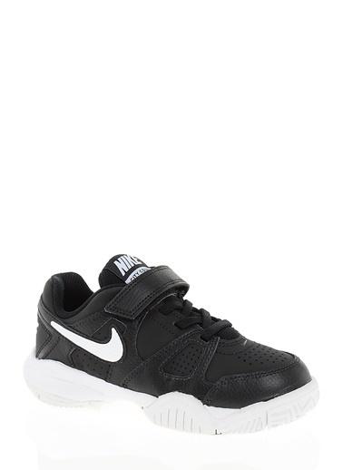 Nike City Court 7 Siyah